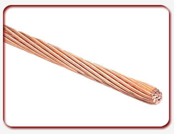 Best Offer On Astm B1 B2 B3 B8 Bare Copper Conductor