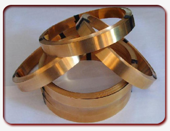 C17510 Beryllium Copper Alloy Supplier