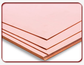 C1100/ C1020 Copper Sheet   Supplier