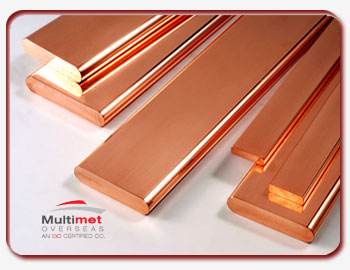 Copper Products Supplier