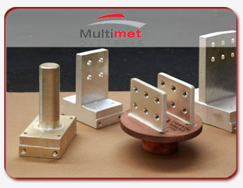 Copper Components  Supplier