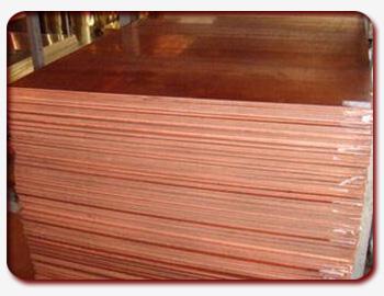 Best Offer On C1100 C1020 Copper Sheet Buy C1100 C1020