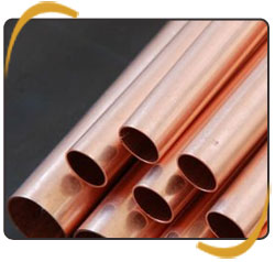 Copper Tubes for Electrical Applications manufacturer & suppliers