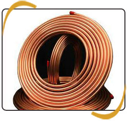 refrigeration copper pipe/ copper tube manufacturer & suppliers