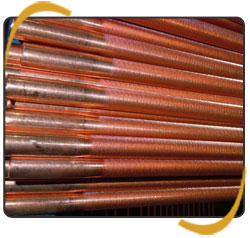 Copper Tubes for Heat Exchangers manufacturer & suppliers