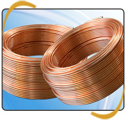 Type K Soft Coil Copper Tubing manufacturer & suppliers